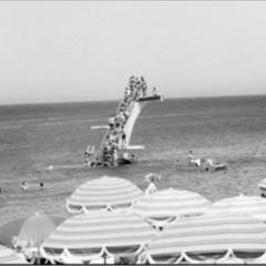 Stranded Passengers.
