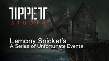 Lemony Snicket's A Series of Unfortunate Events, a Netflix Original - Tippett Studio Breakdown Reel
