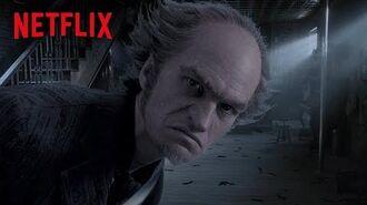 Les désastreuses aventures des orphelins Baudelaire Teaser - Saison 2 Netflix