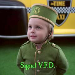 Signal V.F.D.