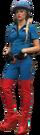 Officer Luciana
