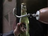 Parsley Soda