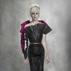 Opera Costume.