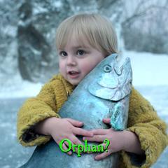 Orphan?