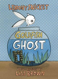 GoldfishGhost