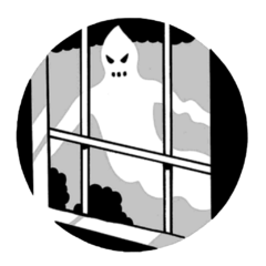 Incident #12: Troublesome Ghost