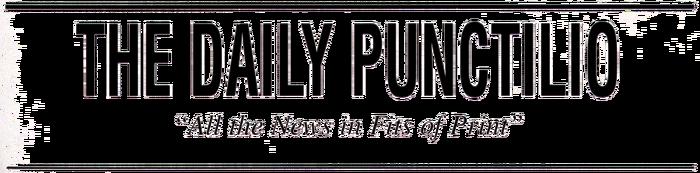 TheDailyPunctilio