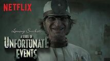 A Series Of Unfortunate Events - Season 2 Official Teaser HD Netflix