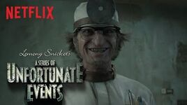 A Series Of Unfortunate Events - Season 2 Official Teaser HD Netflix