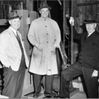 Detective Smith, Detective Jones, and Detective Smithjones.