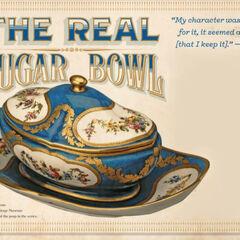 The Real Sugar Bowl.