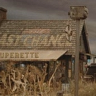 Last Chance General Store.
