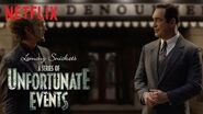 A Series of Unfortunate Events Season 3 Date Announcement HD Netflix