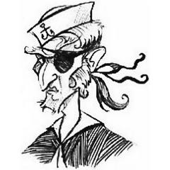 Captain Sham.
