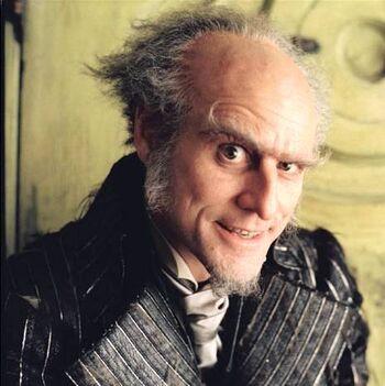Count Olaf | Lemony Snicket Wiki | FANDOM powered by Wikia