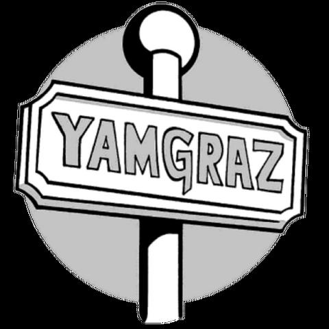 Yamgraz Drive.