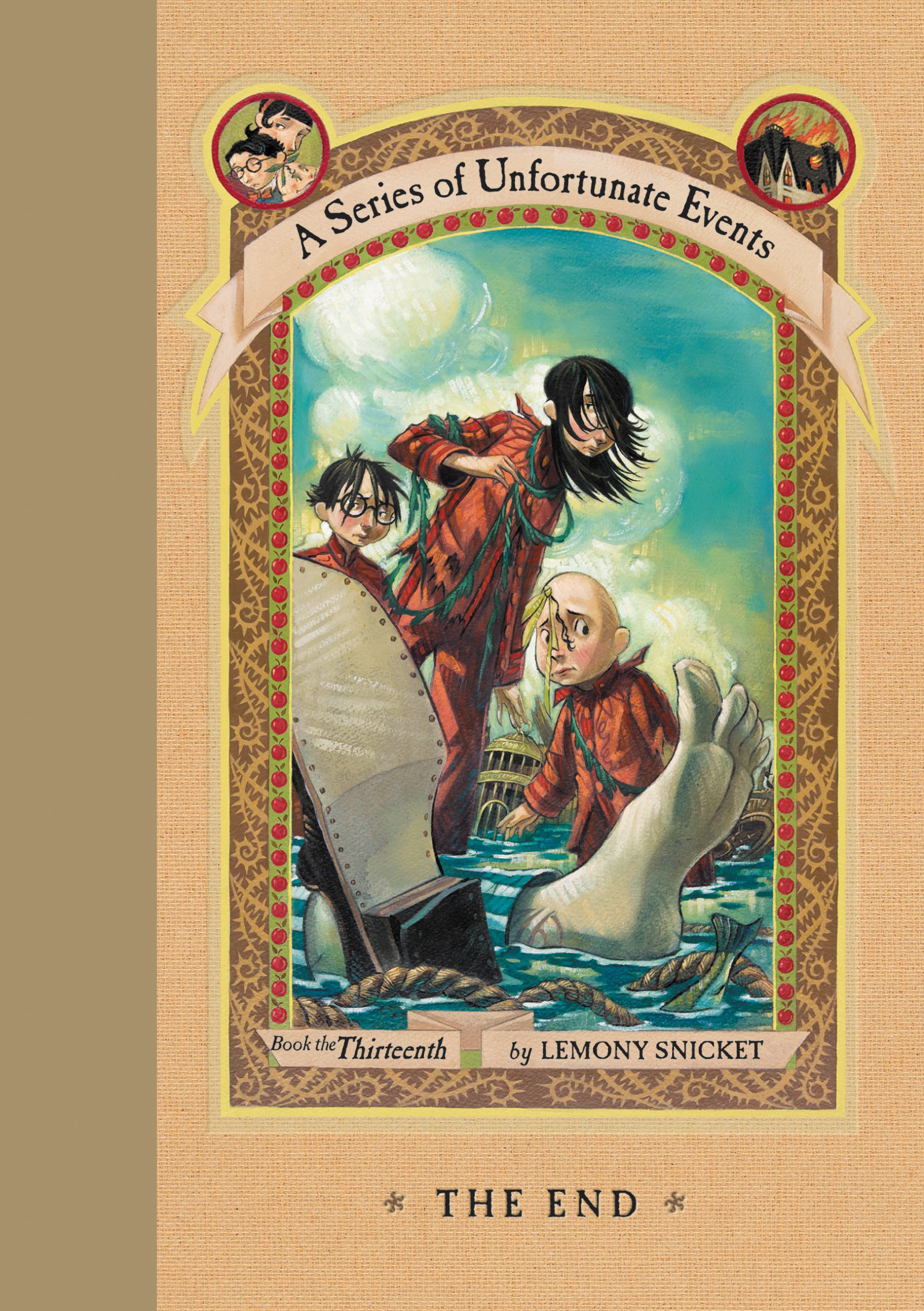 A Series Of Unfortunate Events The Hostile Hospital Pdf