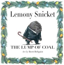 TheLumpofCoal