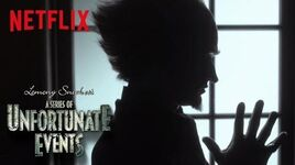 A Series of Unfortunate Events Teaser Meet Count Olaf HD Netflix