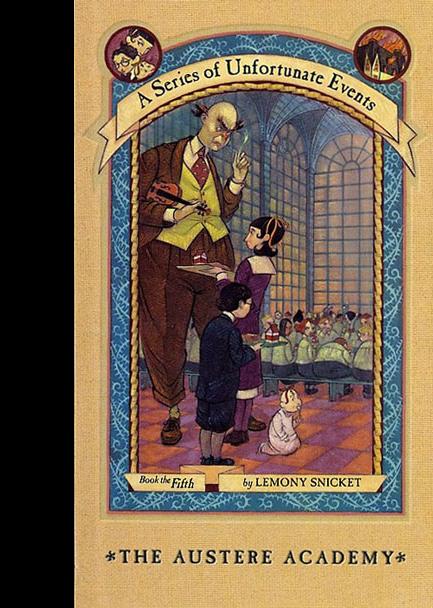 The Austere Academy Lemony Snicket Wiki Fandom Powered By Wikia