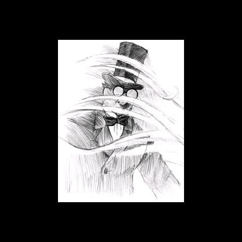 Mr. Poe.