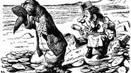 The Walrus and the Carpenter by Lewis Carroll - Read by John Gielgud