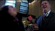EVEN MORE outtakes of Daniel Handler talking about WHY WE BROKE UP (Video 3)