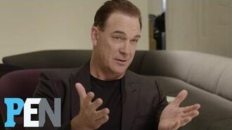 A Series Of Unfortunate Events Patrick Warburton On Playing A Narrator PEN Entertainment Weekly