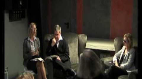 Galaade Éditions - Lecture de L'AMOUR ADVERBE par Daniel Handler et Emmanuelle Collas (extrait 3)