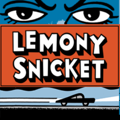 Header from Lemony Snicket Library (tumblr blog).