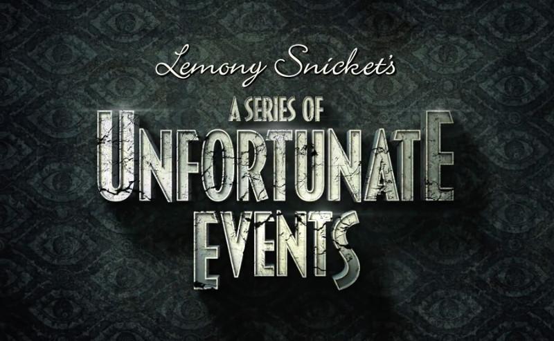 A Series Of Unfortunate Events Tv Series Lemony Snicket Wiki Fandom