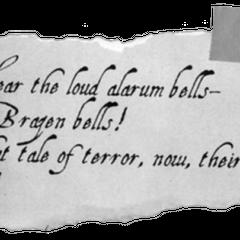 Edgar Allan Poe,