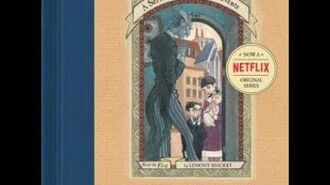 A Series of Unfortunate Events The Bad Beginning Audiobook