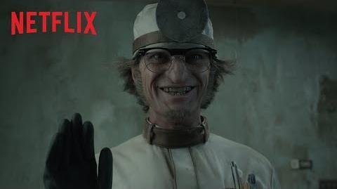 Les désastreuses aventures des orphelins Baudelaire Teaser officiel de la saison 2 Netflix