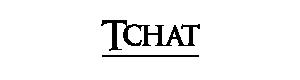TchatAccueil