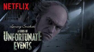 A Series of Unfortunate Events - Season 2 Teaser HD Netflix-0