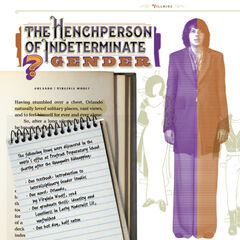 Henchperson of Indeterminate Gender.