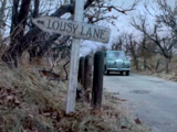 Lousy Lane
