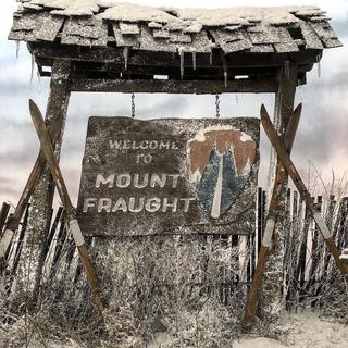 Mount Fraught.