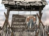 Mount Fraught