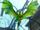 Winged Lizard