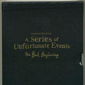 The Bad Beginning Lemony Snicket Wiki