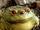 Tibetan Third-Eyed Toad