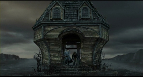 The House Of Unfortunate Events Lemony Snicket