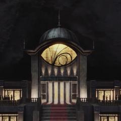 V.F.D. headquarters.