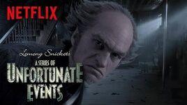 A Series of Unfortunate Events - Season 2 Teaser HD Netflix
