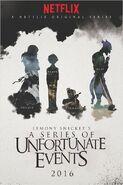 DesastreusesAventures Netflix Poster