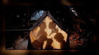 Sanctuary ~ Lemony Snicket's Series of Unfortunate Events 4K