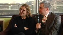 Authors @ Amazon Interview with Daniel Handler and Maira Kalman