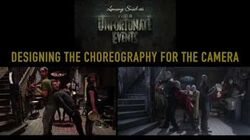 """""""It's The Count"""" Neil Patrick Harris Rehearsal Footage Comparison"""